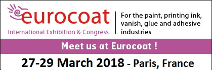 European Coatings Show 2017